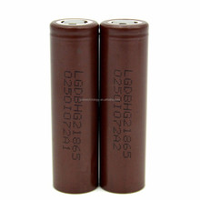 In Stock ! HG2 LG18650 HG2 3000mAh 20A 3.6V li ion rechargable battery lg18650hg2 use for E-cig