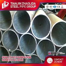 Manufacturer scaffolding iron pipe best service