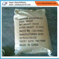 Hot-sale Food Ingredients Dextrose Monohydrate for BP/USP grade
