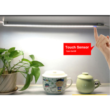 LED Kitchen Linear Bar Lights tubes in kichen Cabinet showcase china cabinet light