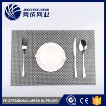 Popular new model cheap plastic placemat
