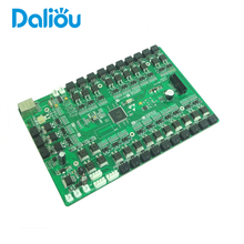 electronic board China PCBA manufacturer mega jack game pcb