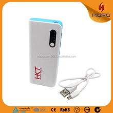 for galaxy electronics wholesale portable mobile power bank