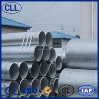 1 Inch Galvanized Steel Pipe For Sale