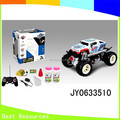 New Arrival Popular Deformation Car With Bubble Radio Control Multi-Function Car