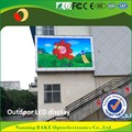 P6 P8 outdoor smd fixed install led display led message display