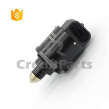 Stepper Motor Idle Air Control Valve For R enault D95177, 7701206370, 82000335, D5177, AT05177R , 820003354010