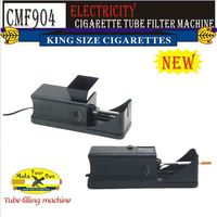 Latest Wholesale Excellent Quality hot electric cigarette rolling machine slim Fastest delivery
