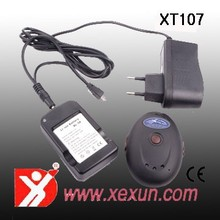 SIM card gps trackers with free tracking software/mini size / SOS button only 27g XT107 GPS tracker