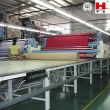 Steel Garment Air-float Spreading Machine Cutting Table