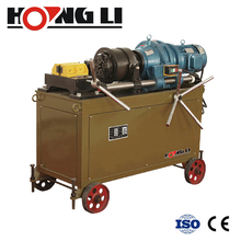 Factory Manufacturer Rebar Thread Rolling Machine / Rolling Machine Specification (HL-40T)