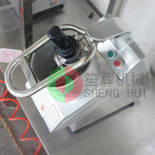 Professional and affordable yuca slicing machine QC-500H