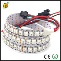 led rgb string ws2812b led strip sk6812 led strip digital