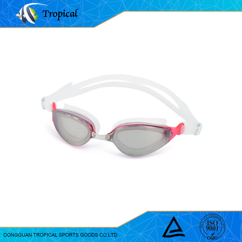 2017 Top Sale Teenager Swimming,Riding Competition Goggles