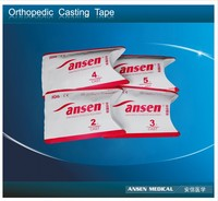 alibaba hot sale medical bone fracture tape lightweight properties of polyester resin bandage
