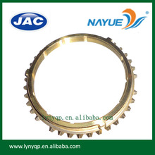 JAC 1025 Truck Spare Parts 1 | 2 gear synchronizer ring K-1708211-00-00 CY4100 diesel engine LC5T30 LCTransmission Box