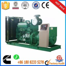 500 kva diesel generator with Cummins engine KTA19-G3A