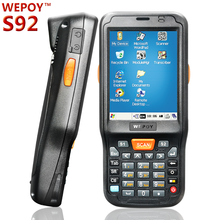 Low Price Win CE Handheld data collector, Data Collection Terminal, mobile data terminal