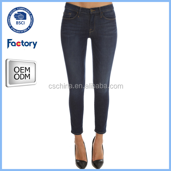 latest jeans tops girls wholesale ripped girls jeans