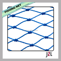 PE NEW MATERIAL FISHING NET ( S/K & TWISTED & MULTIFILAMENT)