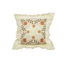 New products attractive style precious decorative cushion pillow covers