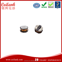China market of electronic com customized Inductor coil