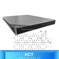 Honeycomb Core Optical Breadboard Optical Table Top