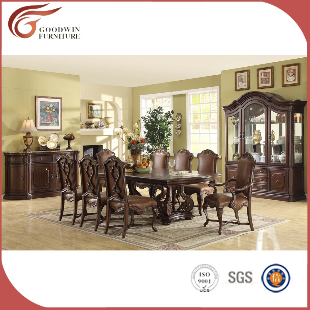 Dining Room Furniture Manufacturers Cape Town - Dining Room Sets
