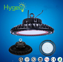 150w led ufo high bay light with MW Dali dimming