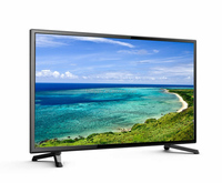 Buy China Latest Models Skd 39 Inch Lcd Led Tv With Vga Port,Large Flat Screen 40 43 50 55 60 Inch Support led Full Hd Tv