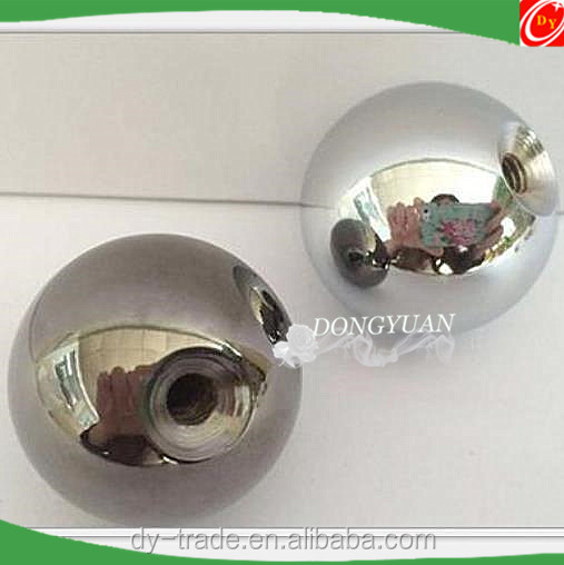 25mm Stainless Steel Thread Ball