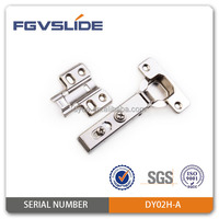 professional manufacture all kind of flexible iron cabinet door hinge