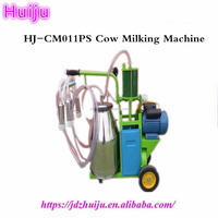 factory price Small Farm cow milking machine