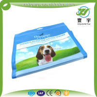 custom design plastic ziplock pouch pet dog food packaging bag