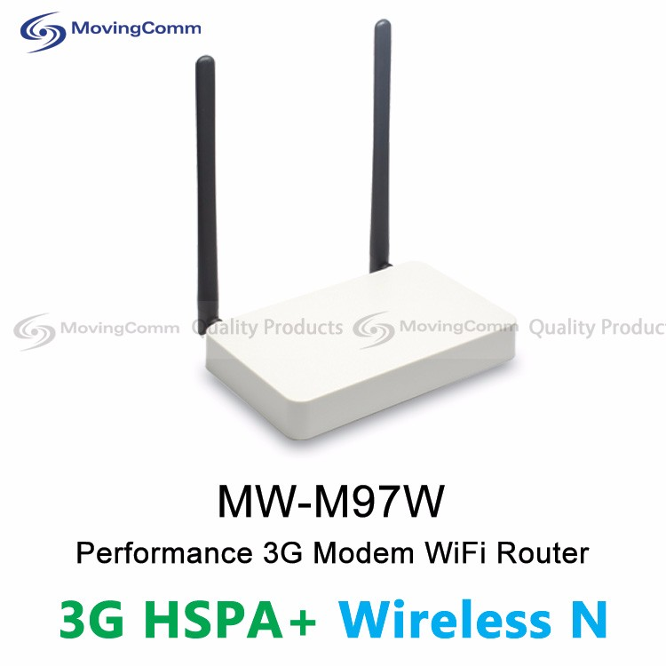 Latest Product MW-M97W OpenWRT 2.4GHz Wifi 300Mbps 3G Indoor MTK 7620A 2 RJ45 Port Wireless Router