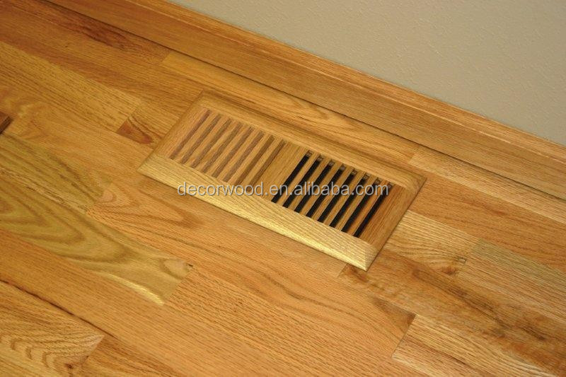 High quality golden flooring vent covers