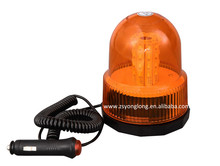 Dome flashing round warning beacon for forklift YL-801B
