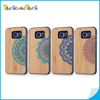 Wholesale HIgh-end OEM Real Wood Phone Case