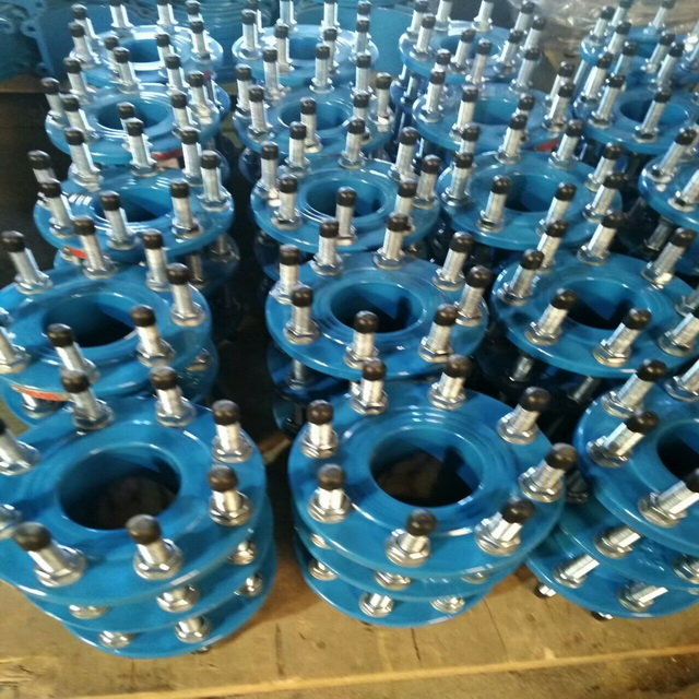 Locking Quick Pipe couplings hdpe fittings dismantling joint