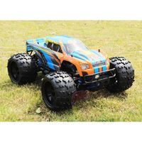 HSP 1/8th 4WD Brushless Version Electric Powered On-Road Racing Car