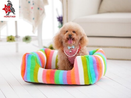 50*40*18CM Plush Pet House Dog House Pet Kennel