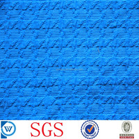 comb 100%cotton woven jacquard fabric