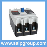 2014 saip/saipwell bh /bkn / ac dc circuit breakers with CE and high qualitity