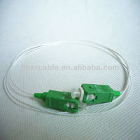 Patch Cord Fiber Optic SC APC