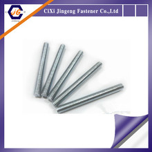 China Promotion JIS Standard Construction Material Threaded Rod