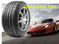 LINGLONG LMA1-Radial Tyres for Light Truck
