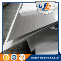 2.0mm 304 grade acero inoxidable steel plate