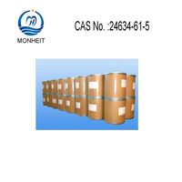 Factory Directly Sales For Cas 24634-61-5 Potassium Sorbate/2,4-Hexadienoic acid potassium salt