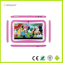 children gift for festival education tablet pc 7inch android 5.1 small pad