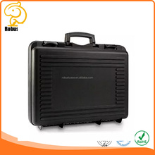 Plastic Protective Hard EVA Carrying Case Packagin box With Foam Insert